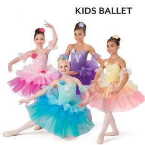 Ballet - Kids