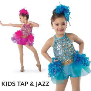 Tap & Jazz - Kids