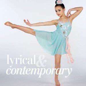 Lyrical & Contemporary