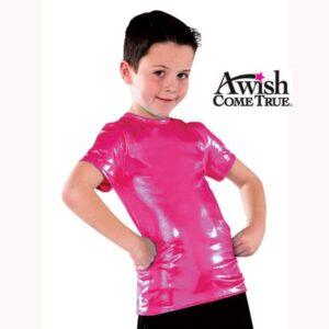 Mystique Foil Shirt