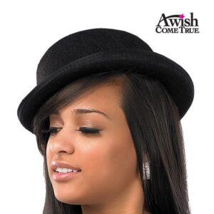 Felt Derby Hat