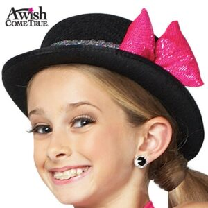 Felt Derby Hat 2