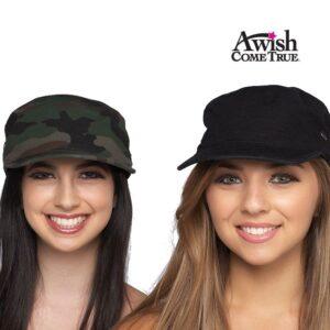 Military Hat 2