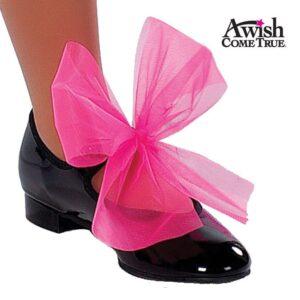 Organza Shoe Bows (12 Pack) 2