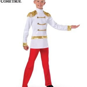16437  A Charming Boys Mens Character Themed Dance Costume