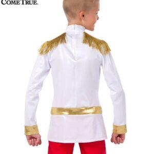 16437 B Charming Boys Mens Character Themed Dance Costume Back