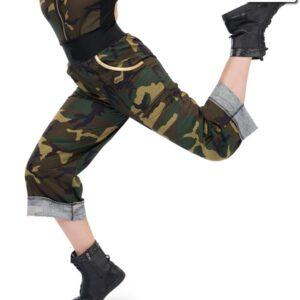 18901P  Loyalty Hip Hop Street Dance Pants