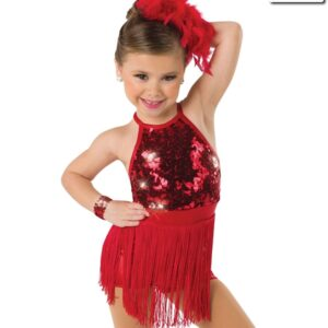 19084  Be Awesome Kids Jazz Tap Costume