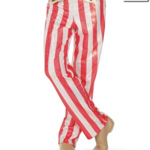 19115P  Doodle Dandy Guy Pants Boys Jazz Tap Costume