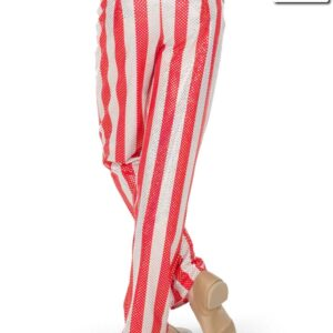 19115P  Doodle Dandy Guy Pants Boys Jazz Tap Costume Back