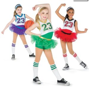 19127  My House Hip Hop Street Kids Costume