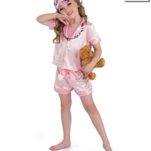 19299  Pajama Jam Kids Character Costume