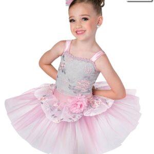 19318  The Light Kids Ballet Costume