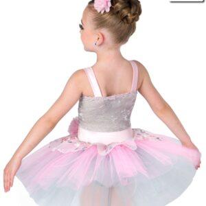 19318  The Light Kids Ballet Costume Back
