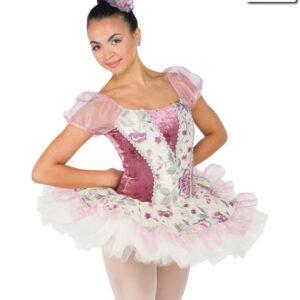 19319  Sinfonia Ballet Tutu Costume