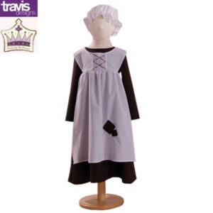 Ursula Urchin - Dress Up Costume 2