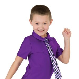 20379G  Twist And Shout Boys Dance Top