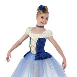20449  Something There Romantic Ballet Tutu