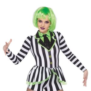21692  Jump In The Line Beetlejuice Character Performance Dance Costume A