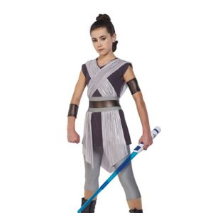 21713  The Force Star Wars Character Performance Dance Costume A
