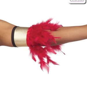 21762 AB  The Lioness Hunt Armbands Dance Costume Accessory