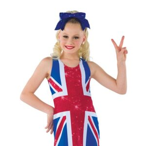21777  Spice Up Your Life Spice Girls Character Performance Dance Costume A