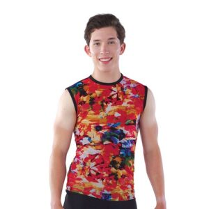 21894  The Lioness Hunt Guys Lion King Inspired Performance Dance Top