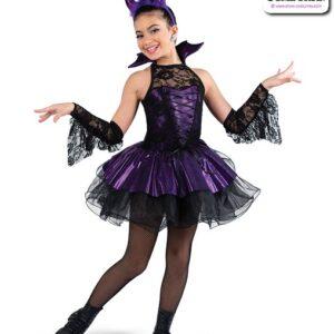 22006Y  Devil Character Dance Costume