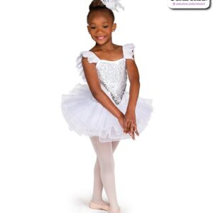 22039  Swan Lake Kids Performance Ballet Tutu