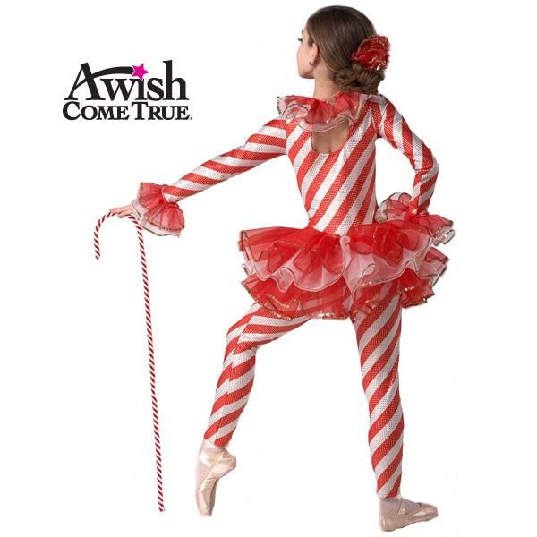 Candy Cane Dance 4
