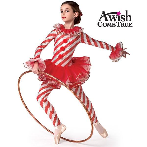 Candy Cane Dance 3