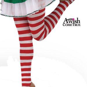 Striped Stockings 2