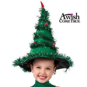 Rockin Around The Xmas Tree - Hat
