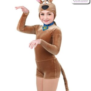 22945  Scooby Doo Character Dance Costume