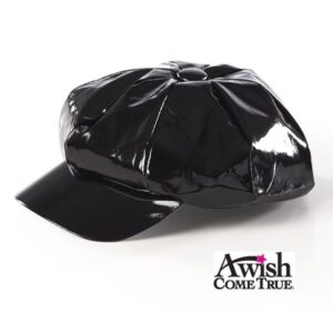 Vinyl Hat 2