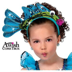 Under The Sea - Character Dance Costume - 12655 2