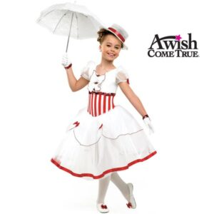 Jolly Holiday Mary Poppins Dance Costume