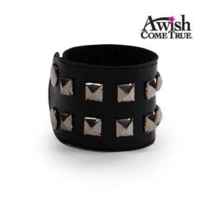 Studded Cuff Bracelet 2