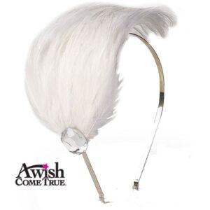 Feather Headband 2