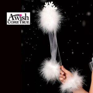 Snowball Wand
