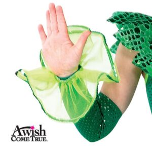 Being Green - Mitts