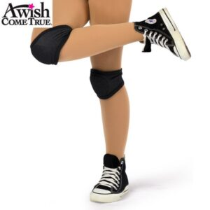 468 A  A 2020 Knee Pads 2020 Dance Costume Accessory