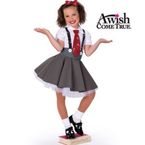 Matilda Dance Costume - 14315