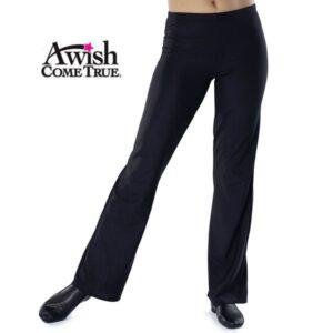 Spandex Jazz Pants