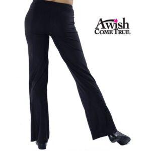 Spandex Jazz Pants 2