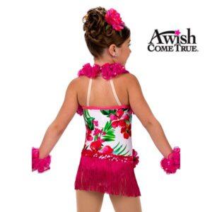 Caribbean Jam - Fringe Skirt 2