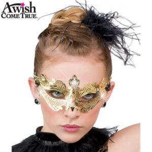 Filigree Mask