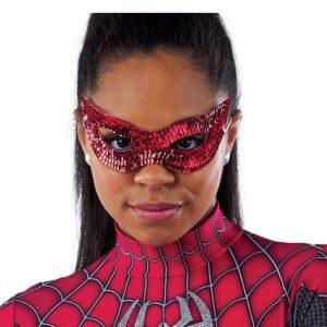 670 A  Super Powers Mask Dance Costume Accessory