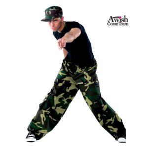 Camouflage - Dance Pants