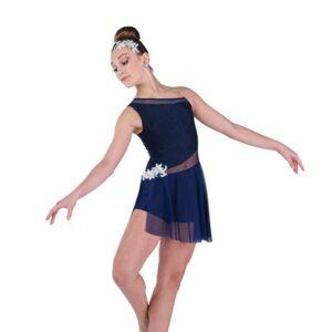 690  Lyrical Dance Dress